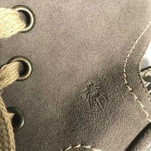 Fly London Shoes - NEW Fly London Yaba Platform Wedge